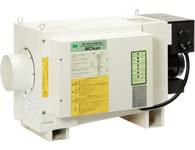 水溶性・不水溶性オイルミスト件用電気集じん機 MC-15