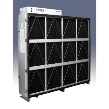 床置型パッケージエアコン用電気集じん機 P-CPC Ⅱ