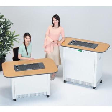 分煙システム[パルクリーン] テーブル・カウンター