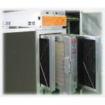 コンパクト型空気調和機電気集じん器 CPCⅢ フィルタ