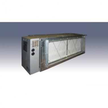 天井隠ぺいパッケージエアコン用電気集じん機 PC Ⅳ