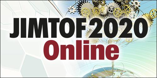 オンライン開催!「JIMTOF2020 Online」